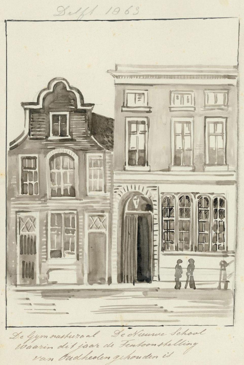 midden holland archief